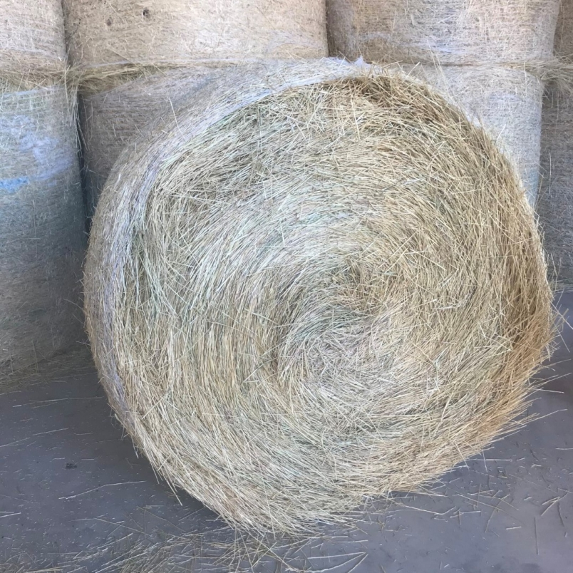 Rolls and Bales